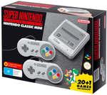 Nintendo Classic Mini SNES Super Nintendo Entertainment System $99 Delivered @ Kogan