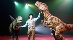 Win a Family Pass to Jurassic Unearthed By Silvers Circus from Ticket Wombat
