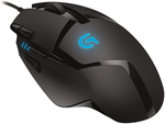 Logitech G402 Hyperion Fury Gaming Mouse $39 @ Mwave