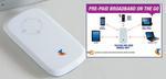 Telstra Pre-Paid Mobile Wi-Fi Broadband $79 (5GB)