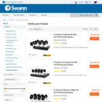 60% off 7 Security Systems @ Swann