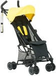 Britax Holiday Stroller Dandelion $69 + Delivery (Was $219) @ Baby Bunting