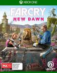 [XB1, PS4] Far Cry: New Dawn $18 | Battlefield V (Xbox Only) $18 + Delivery (Free with Prime/ $39 Spend) @ Amazon AU