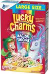 Lucky Charms 422g $7.08 | Cheerios Choc PB 320g $6.96 | Frosted Flakes 680g $7.43 + Delivery ($0 with Prime) @ Amazon AU
