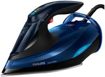 Philips Azur Elite Steam Iron GC5031/20 $169.15 Delivered (Bonus $50 Cashback) @ Myer