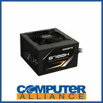Gigabyte 700W GP-B700H-MS 80+ Bronze Modular Power Supply $87.20 + Delivery (Free with eBay Plus) @ Computer Alliance eBay