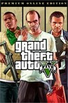 [XB1] Grand Theft Auto V: Premium Online Edition $19.18 AUD ($15.82 AUD with Xbox Live Gold) - Microsoft Store