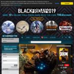 [PC] Steam - Doom (2016) - £3.60 (~$6.84 AUD) - Gamersgate UK