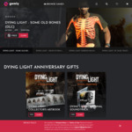 """[PC] Free - Various DLCs for the game """"Dying Light"""" - Gemly"""