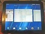 HP TouchPad @ Harvey Norman 16GB - $98 32GB - $148 from 2PM