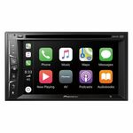 Pioneer AVH-Z2250BT 6.2 Inch Apple Carplay Headunit - $276.50 (Free C&C or + $9.90 Shipping) (RRP $650) @ Repco
