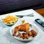 Free Nando's Delivery on Menulog (Selected Areas)