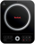 Tefal Express Induction Hob (Black) - $89.00 (Was $139) @ Myer