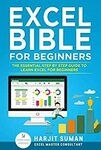 [Kindle] Free eBook - Excel Bible for Beginners @ Amazon