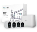 40% off Arlo & Samsung SmartThings Products - Arlo Pro 2 (4 Pack) & SmartThings Bundle $659.40 Delivered @ RACV