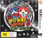 [3DS] Yo-Kai Watch 1, Yo-Kai Watch 2 (Bony Spirits & Fleshy Soul) $4.97 + Delivery (Free C&C) @ EB Games