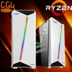 5700XT 8GB w/ Ryzen 3600X 6-Core Gaming PC [B450/512GB/32GB] $1540 (Save $200) Delivered @ CGB Solutions