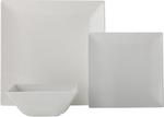 Maxwell & Williams White Dinner Set 12PC $35.99 + Delivery (Free over $95 Spend) @ Harris Scarfe