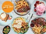 [NSW, ACT, QLD] $5 Schnitty @ Rashays (Max 6 Per Person)