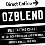 Up to 35% off Coffee from Proud Mary and Ozblend. Prices from $29.95/kg + Shipping from $5.45 @ Direct Coffee