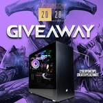 Win a CyberPower Creator PC worth $2500 from Warframe and TennoCon
