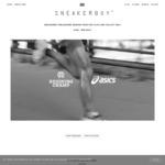 $100 Off @ Sneakerboy