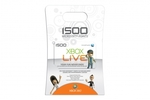 1500 Microsoft Points (Xbox Live) $19 Harvey Norman is back