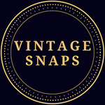 Win an A3 Vintage Print of Your Choice from Vintage Snaps
