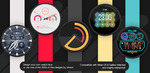 [Android] Free: Watch Face - Pujie Black (for Wear OS & Galaxy Watch, Was $2.97) @ Google Play