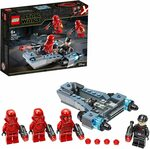 LEGO 75266 Star Wars Sith Troopers Battle Pack $15.20 + Delivery (Free with Prime / $39 Spend) @ Amazon AU