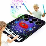 Apsung Music Lam Playmat $45.52 Delivered (40% off) @ Apsung-AU via Amazon Au