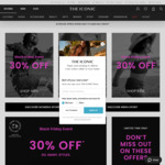 $40 off Full Priced Items with Min. $160 Spend @ The Iconic
