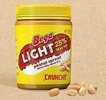 Bega Light Crunchy Peanut Butter 470g $2 + Delivery ($0 with Prime/ $39 Spend) @ Amazon AU