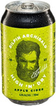 Bilpin Archibald High N Dry Apple Cider 330ML - 24 Cans $69 (RRP $89) (Extra $10 off for First Order) + Delivery @ Liquorkart