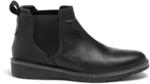 Florsheim Black Breaker Chelsea Boots - $45.95 (Including $10 Postage) @ Lowes