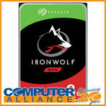 [eBay Plus] Seagate Ironwolf 8TB NAS Drive - $278.10 Delivered @ Computer Alliance eBay