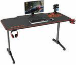 BlitzWolf BW-GD2 Gaming Desk 55'' Wide Spacious Desk Workstation Ergonomic Design US$139.99 (A$183.24) Delivered @ Banggood AU