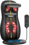 RENPHO Back and Neck Massager $169.99 + Delivery ($0 with Prime/ $39 Spend) @ AC Green AU via Amazon AU