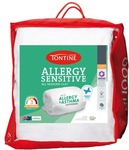 Tontine Allergy Sensitive All Seasons Quilt King or Queen $35 + Delivery (Free with First) @ Kogan