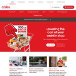 [NSW] WA Lobsters $10 @ Coles (Randwick)