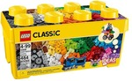[Kogan First] LEGO Classic Medium Creative Brick Box 10696 Play Set $22.99 Delivered @ Kogan