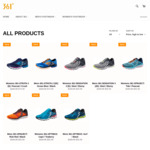 70% off 361 Degrees Running Shoes (From $50.99) + $5 Postage @ 361 Australia