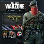 [PS4, PS5] Call of Duty: Black Ops Cold War - Season Three Combat Pack - Free from in-Game Shop (PlayStation Plus Required)