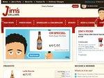 $59.99 - Leffe Blonde 24x 330ml @ Jims Cellars Online (RRP $74.99)