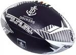 [eBay Plus] AFL/Rugby Hybrid Ball $9 Delivered @ k.g.electronic eBay