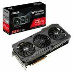 ASUS Radeon RX 6800 XT TUF Gaming OC 16GB Video Card $1599 + Delivery @ BPC Tech