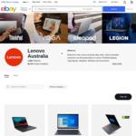 20% off Storewide @ Lenovo eBay