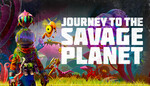 [PC, Steam] Journey to The Savage Planet US$9.99 (~A$13.40) @ IndieGala
