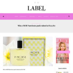 Win 1 of 10 MOR Narcissus Pack Worth $137.80 from Label Magazine