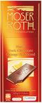 Moser Roth Chocolate Bars 5pk/125g $1.99 @ ALDI